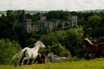 Lismore Castle Waterford UK