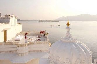 Oberoi Rajasthan