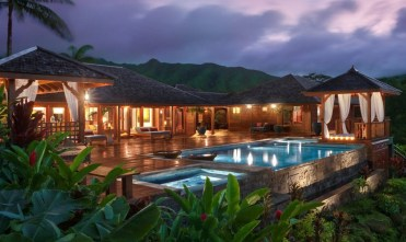 Pure Villa Kauai