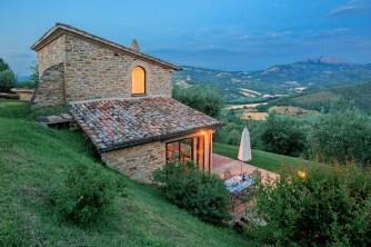 Villa La Sommita Italy