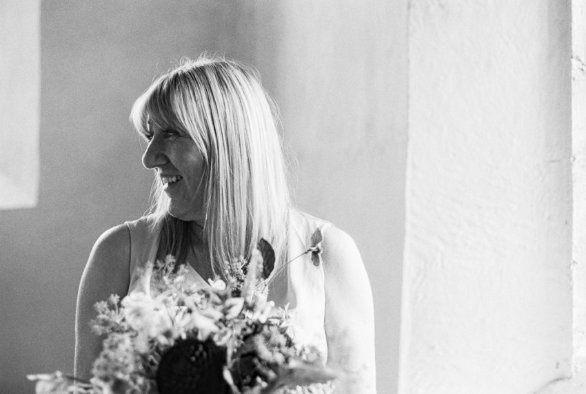 West Country engagement session Liz Baker Photography
