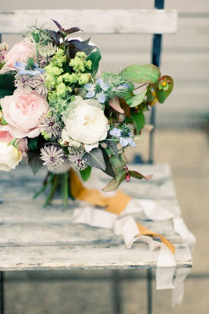 Wedding Planning | Something Blue | Liz Baker Fine Art Photography