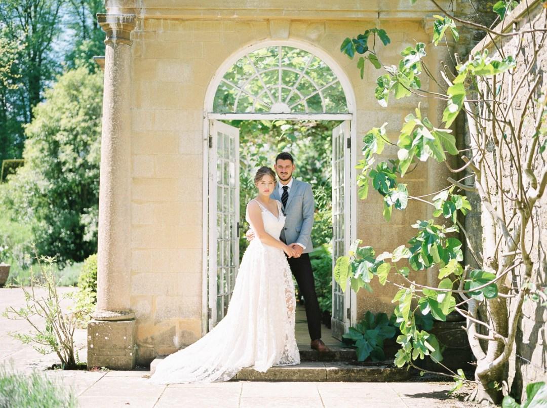 Editorial Wedding Photographer | Liz Baker | Mapperton Wedding