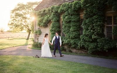 A Mapperton Wedding: Dorset's Finest