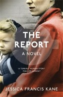 The Report cover