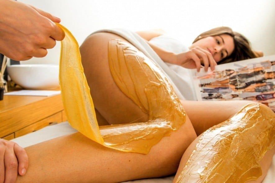 La mejor técnica para depilar sin dolor en Liz Castro Belleza Integral