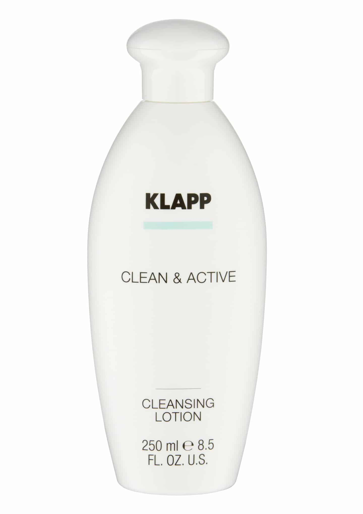 CLEASING LOTION