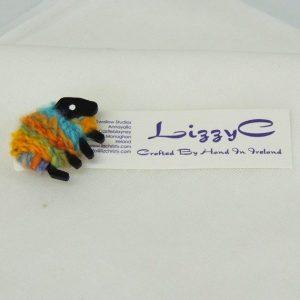lizzyc sheep aurora pin on_card