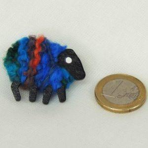 scale|euro-coin|Biba|sheep|brooch
