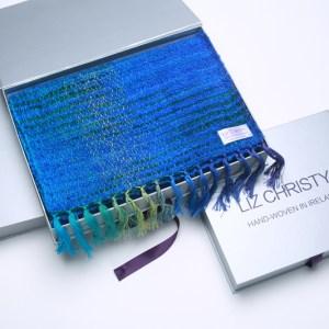 boxed-irish-scarf-argenteuil-lazuli-blue