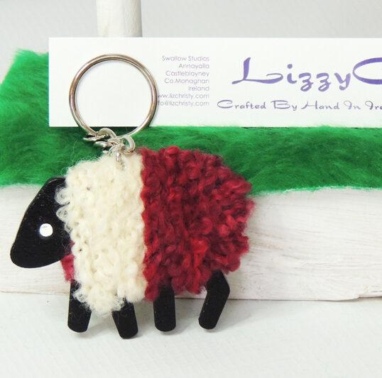 lizzyc-sheep-galway-keyring