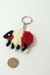 lizzycsheep-county-derry-keyring
