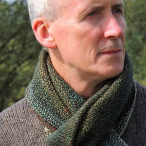 lizchristy-kavanagh-scarf-canal-bank-termon-green
