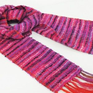 monet-small-scarf-japanese-bridge-purple-desire-draped