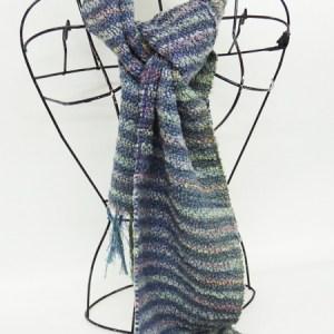 liz-christy-waterlillies-slate-small-scarf-model