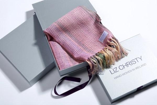 liz-christy-scarf-painter-of-light-kate-beagan-pink-boxed
