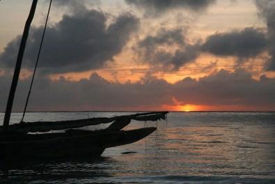 Matemwe Beach Village in Zanzibar, October 18-21, 2011.