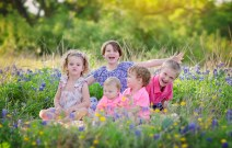 2017 kids Bluebonnet Pics by Honeylet Photography