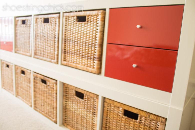 bedroom dresser. Setting Up The Bedroom Dresser From Ikea
