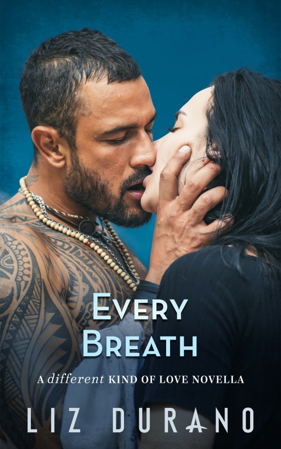 Every Breath - No Ring