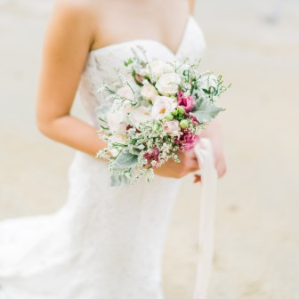 Rustic Bouquet, Bridal Bouquet, Singapore Wedding