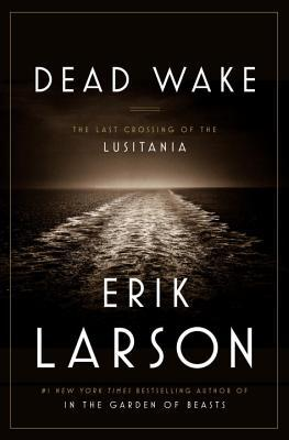 Monthly Reads Dead Wake