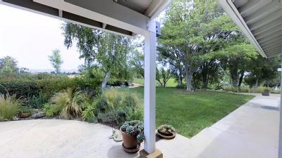 Santa Ynez Home 3D Model