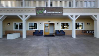 Vivid Financial Management 3D Model