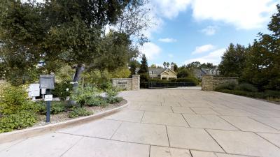 Luxury Property Solvang  CA 3D Model