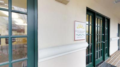 The Santa Ynez Valley Foundation 3D Model