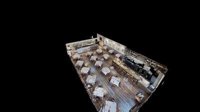 Leonardo's Ristorante & Pizzeria 3D Model