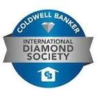 Coldwell Banker International Diamond Society Logo
