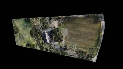 2831 Quail Valley Aerial 3D Tour 3D Model