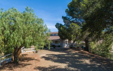 4145 Woodstock Road, Santa Ynez, CA 93460 3D Model