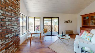 3911 Clover Lane Guest House 3D Model