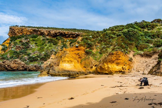 Port Campbell Childers Cove Sandy Bay and surrounding beaches October 2019-3267