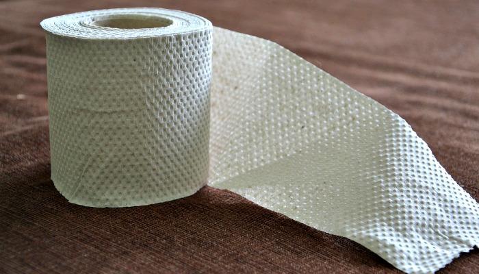Toilet Paper Judging