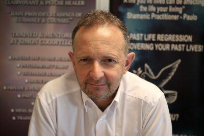 Mr John Richardson