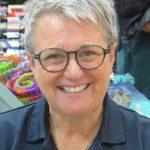 Sue Hickman