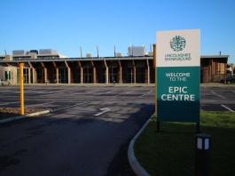 Epic Centre : LizianEvents