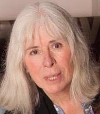 Jacqueline Seddon - Community Profile