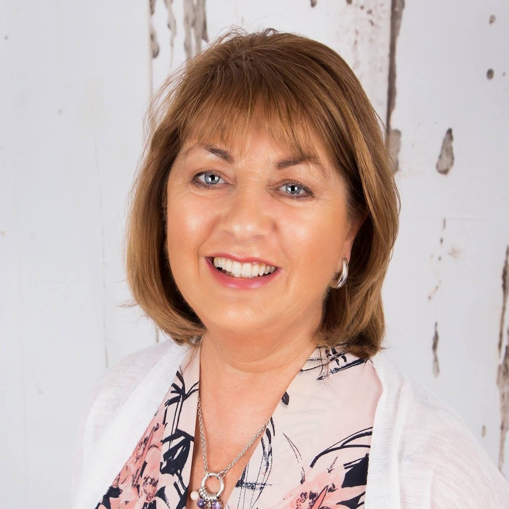 Shirley McEvoy - Community Member Profile