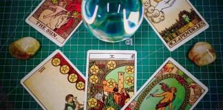 Tarot : LizianEvents : Lizian Events
