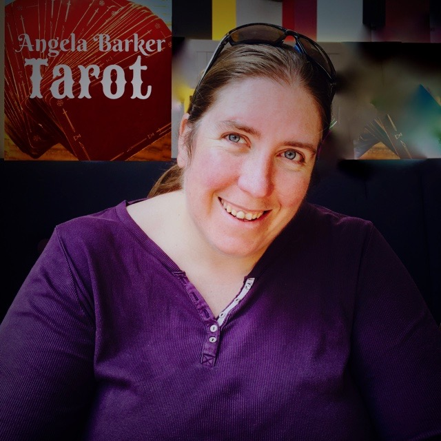 Angela Barker - Community Profile