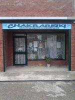 Chakrareiki Holistic Therapy Centre