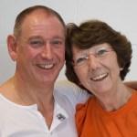 Don and Carol Harradine