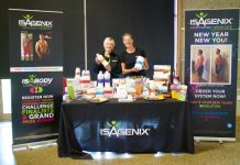 Jane and Paula - Isagenix