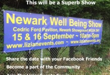 Newark Show: LizianEvents
