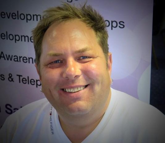 Dave Harper : LizianEvents