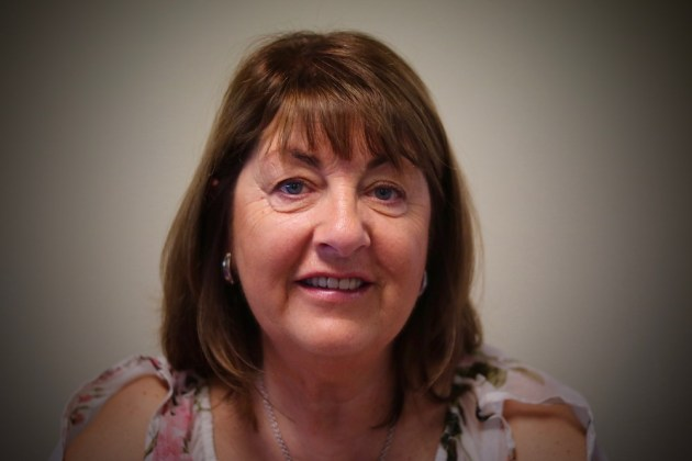 Shirley McEvoy Spiritual Councillor : LizianEvents : Lizian Events